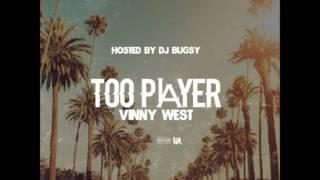 Vinny West -
