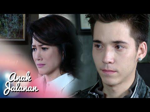 Boy Akhirnya Bongkar Adriana Didepan Mamahnya [Anak Jalanan] [4 Feb 2016]