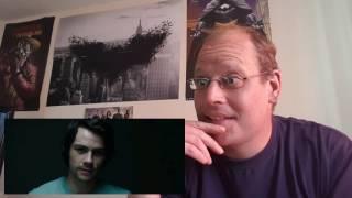 American Assassin Teaser Trailer #1 Reaction