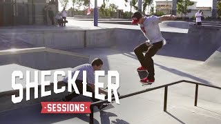 Brotherly Love | Sheckler Sessions: S1E16