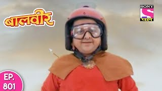 Baal Veer - बाल वीर - Episode 801 - 6th December, 2017