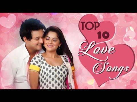 Top 10 Love Songs | Most Romantic Songs | Jukebox | Best Marathi Songs | Tola Tola & More