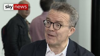Tom Watson: MPs need a vote on Brexit deal