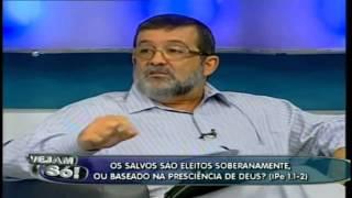 Existe Relevancia Pratica na Doutrina da Eleição Calvinista- Marcos Granconato