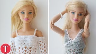 10 Barbie Dolls You Can Totally Relate To