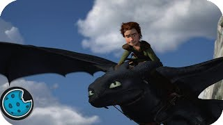 How to Train your Dragon Game (WIP)