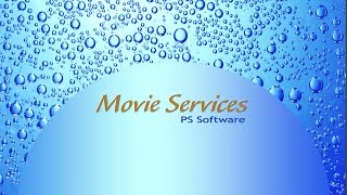 Film Making Software (MSPS)Overview