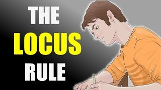 हमेशा MOTIVATED कैसे रहे ? | HOW TO STAY MOTIVATED | THE LOCUS RULE |5 SECOND RULE