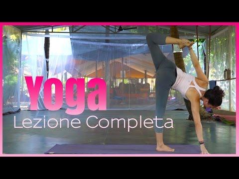 Xxx Mp4 Yoga Lezione Completa Regalo Di Compleanno 3gp Sex