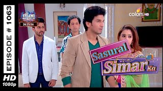 Sasural Simar Ka - ससुराल सीमर का - 30th December 2014 - Full Episode (HD)