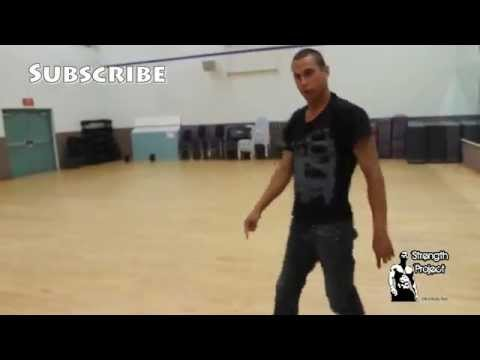 como bailar aprender break dance
