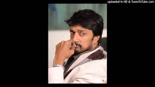 Sudeep Dialogues for Fans