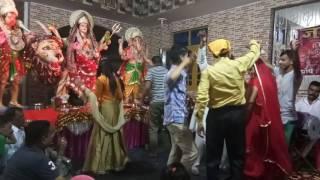 Himachali Kangra Jagran By Richa Dhiman