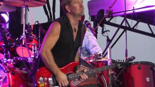 Night Ranger Aug 21, 2013: 10 - When You Close Your Eyes - Dutchess County Fair, Rhinebeck, NY
