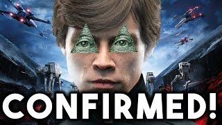 Star Wars Battlefront - Illuminati Confirmed (EXPOSED!)