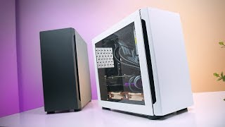 Chimera Cerberus & Cerberus X - A Compact Workstation Dream!