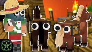 Let's Play Minecraft: Ep. 267 - Sky Factory Part 9