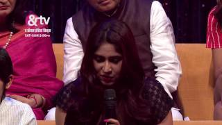 Shaan's Wife Reveals Their Love Story   The Liveshows   Moment   The Voice India Kids   Sat-Sun 9 PM