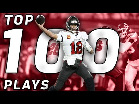Top 100 Plays of the 2020 Season