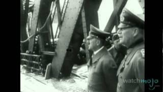 World War II: How Did It Start?