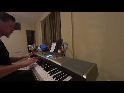 Pusha T- Hard Piano feat. Rick Ross Piano Cover
