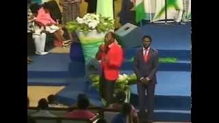 #Apostle Johnson Suleman #Get Angry #1of3