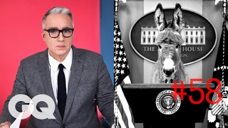 A Heartfelt Message to Our President | The Resistance with Keith Olbermann | GQ