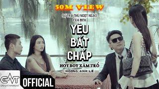Yêu Bất Chấp - Hot Boy Xăm Trổ, Linh Miu (MV 4K Official) | Sự Trả Thù Ngọt Ngào Của Bita