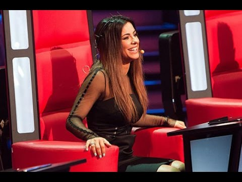 Top 9 Blind Audition The Voice around the world XVIII