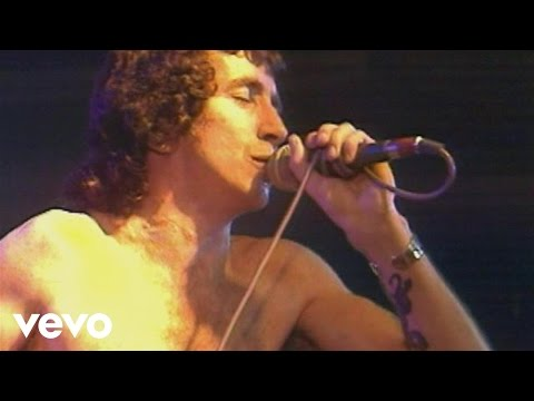 AC/DC - Bad Boy Boogie (from Plug Me In)