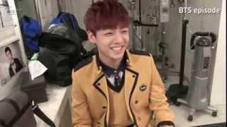 [Episode] Jung Kook went to High school with BTS!