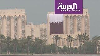 """الشقيق الأصغر لأمير قطر على متهمي قضية """"قطر غيت"""""""