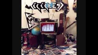 Test Icicles - For Screening Purposes Only (2005) [Full Album]