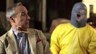 Lloyd Kaufman Presents: Psycho Shark