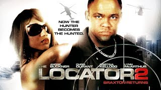 When A Simple Job Turns Out To Be More - The Locator 2: Braxton Returns - Full Free Maverick Movie