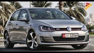 VW Golf GTI 2014 فولكس واجن جولف جي تي آي