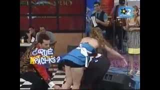 Jazmin Lopez Villarreal Descuidos
