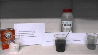 How Permacon works inside concrete / cement and makes these materials water- and acid proof