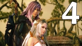 Final Fantasy XIII-2 - Movie Version -4- Caius And Yeul