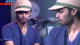 Mon Vanga Mon Gora - Ridoy Khan - Live Bangla Song