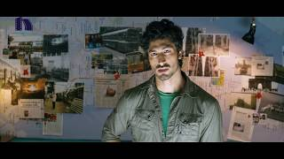 Vidyut Jamwal Enters Mumbai and Starts Investigation - Thuppakki Movie Scenes