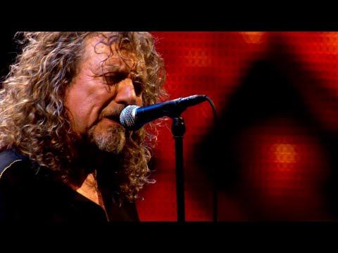 Led Zeppelin Kashmir Celebration Day