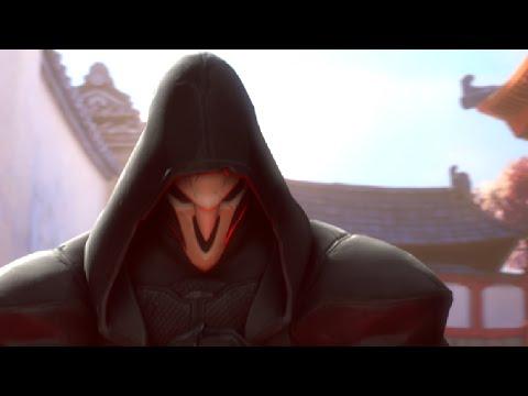 Tiny Reaper [Overwatch SFM]