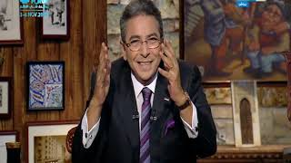 الحلقة الكاملة بتاريخ 20 اكتوبر 2018 مع الاعلامي محمود سعد  ل برنامج باب الخلق