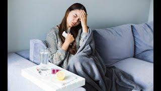 """احظر من تناول """"المسكنات"""" بكثرة لعلاج الصداع وتعرف على كيفية التعامل الصحي مع الصداع النصفي"""