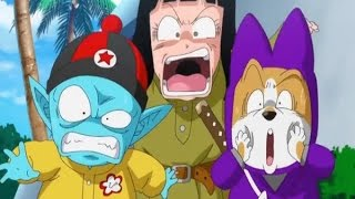 DRAGON BALL SUPER EPISODE 4 ENGLISH SUB REVIEW! BAD EPISODE!