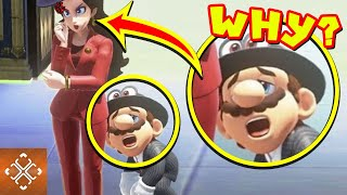 5 DARK SECRETS About Pauline Nintendo Tried To Hide