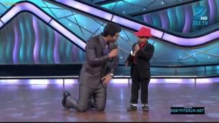 BEST CHILD DANCER