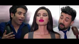 Dekhega Raja Trailer Mastizaade Sunny Leone Song&x202c;   YouTube720p