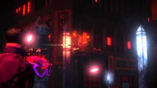 (Remake)Saints Row- Gat Out of Hell Trailer - The 7 Deadly Sins of Johnny Gat Magyar Felirattal